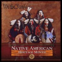 Native American History Month | By Angela Alexander