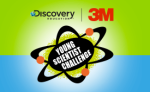 Discovery 3m Challenge