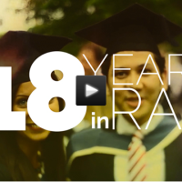 18 Years in Rap 2014 |As Told by Flocabulary