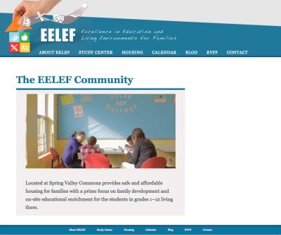 About EELEF