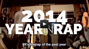 Year in Rap 2014